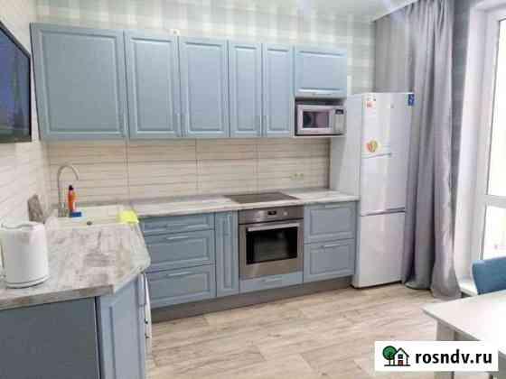 1-комнатная квартира, 40 м², 10/19 эт. Омск