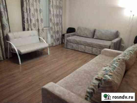 2-комнатная квартира, 80 м², 1/18 эт. Новосибирск