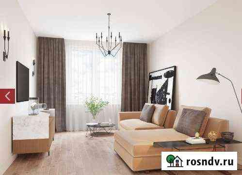 1-комнатная квартира, 36.2 м², 12/14 эт. Ватутинки
