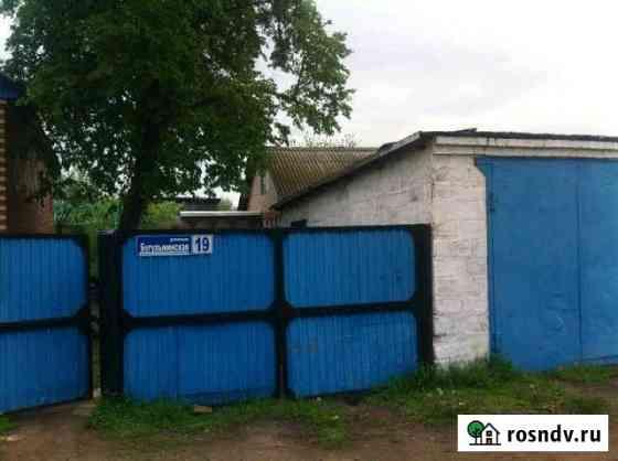 Дом 74 м² на участке 8 сот. Лениногорск