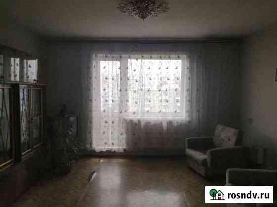 4-комнатная квартира, 87.1 м², 6/9 эт. Полысаево