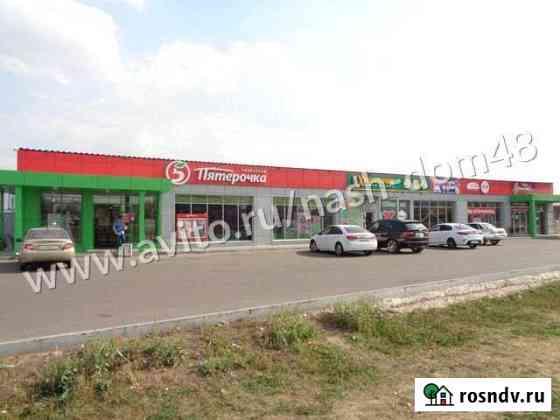 Магазин 1200 кв.м. Липецк