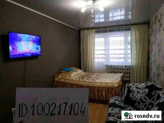 1-комнатная квартира, 38 м², 5/5 эт. Вологда