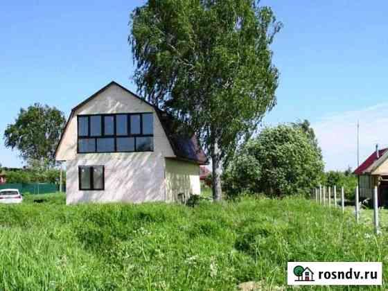 Дом 120 м² на участке 22 сот. Белоозёрский