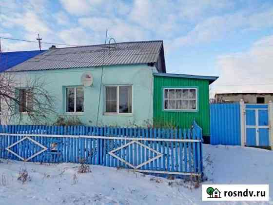 Дом 65 м² на участке 12 сот. Магнитогорск