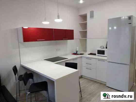 2-комнатная квартира, 45 м², 7/16 эт. Иркутск