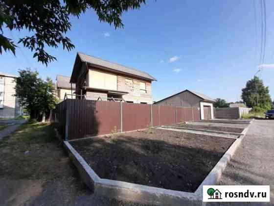 Коттедж 150 м² на участке 4 сот. Ачинск