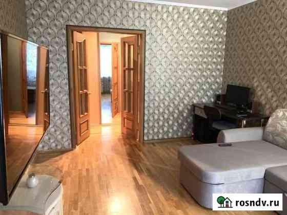 3-комнатная квартира, 61.4 м², 4/9 эт. Ухта