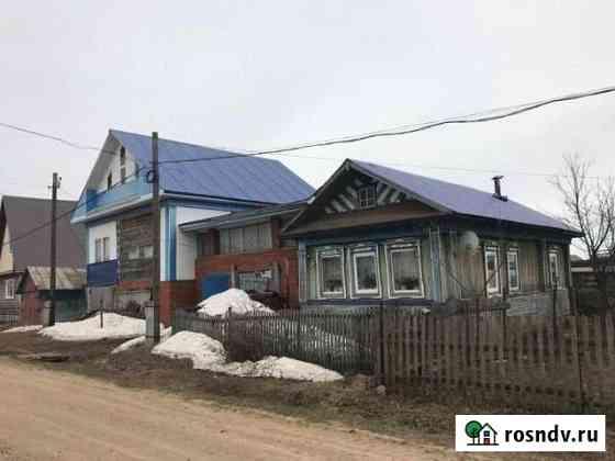 Дом 238.7 м² на участке 11.3 сот. Чернушка