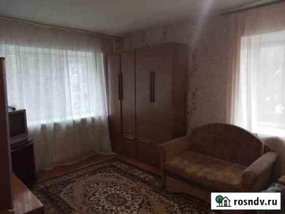 1-комнатная квартира, 30 м², 5/5 эт. Липецк