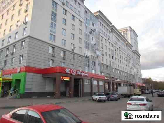 1-комнатная квартира, 40 м², 15/16 эт. Нижний Новгород