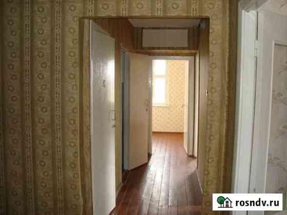 4-комнатная квартира, 71 м², 5/5 эт. Петрозаводск