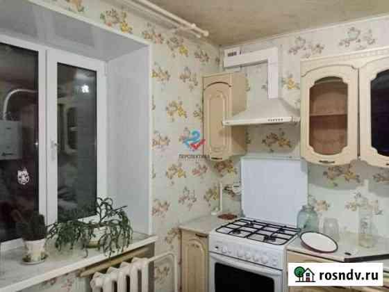 2-комнатная квартира, 51.4 м², 5/5 эт. Кумертау