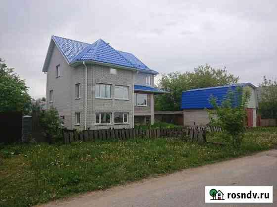 Коттедж 250 м² на участке 22 сот. Ковров