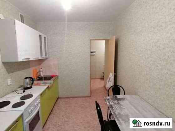 2-комнатная квартира, 41 м², 3/5 эт. Братск