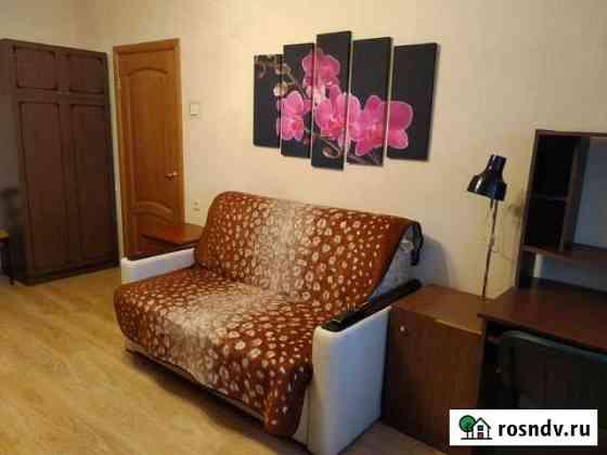 1-комнатная квартира, 40 м², 17/17 эт. Лобня
