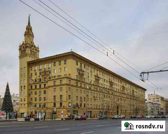 Комната 15 м² в 2-ком. кв., 7/8 эт. Москва