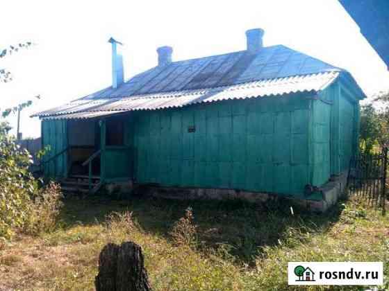 Дом 37.2 м² на участке 50 сот. Кирсанов