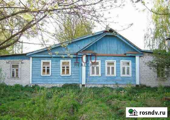 Дом 97 м² на участке 11 сот. Нижний Новгород