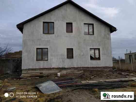 Дом 188 м² на участке 6 сот. Симферополь