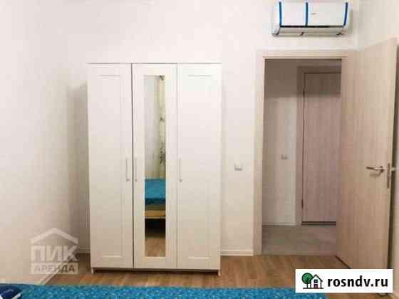 2-комнатная квартира, 48.2 м², 7/24 эт. Котельники