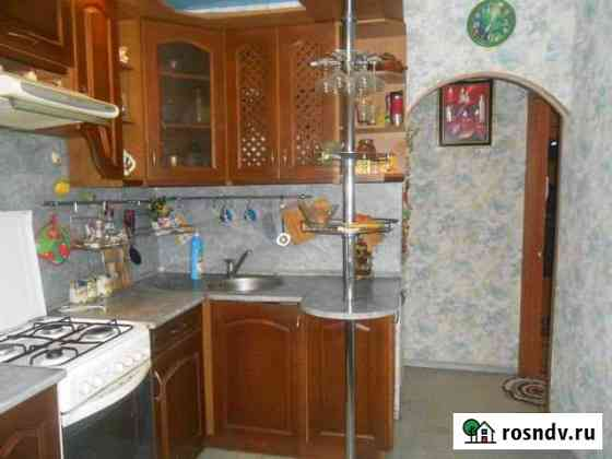 3-комнатная квартира, 62.2 м², 4/9 эт. Курган