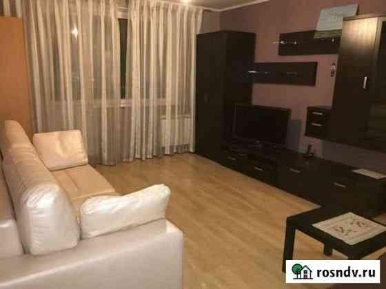 1-комнатная квартира, 40.2 м², 9/12 эт. Москва