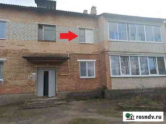 1-комнатная квартира, 34.5 м², 2/2 эт. Сафоново