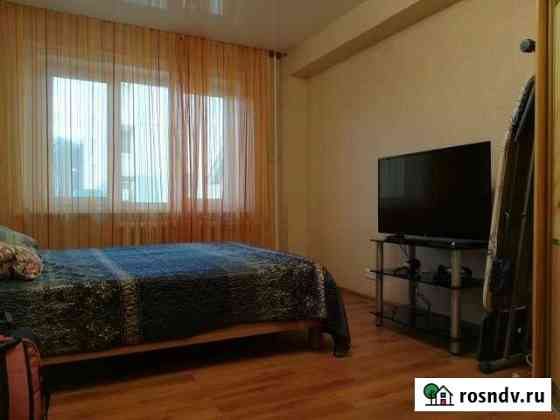 2-комнатная квартира, 57 м², 1/5 эт. Ангарск