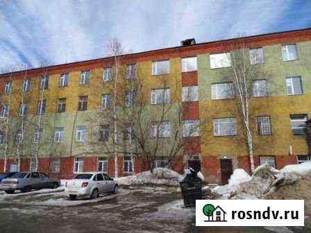 Помещения офисные, общепит, спортзал, все 3000 кв.м. Нижневартовск