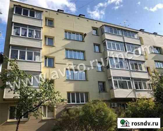 2-комнатная квартира, 36.2 м², 2/5 эт. Звенигород