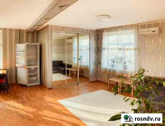 3-комнатная квартира, 72 м², 3/4 эт. Краснодар