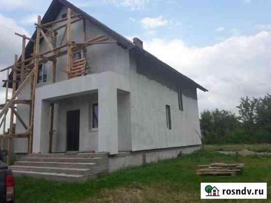 Дом 160 м² на участке 6 сот. Гурьевск