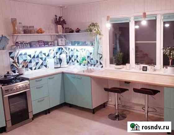 2-комнатная квартира, 69.3 м², 1/2 эт. Звенигород