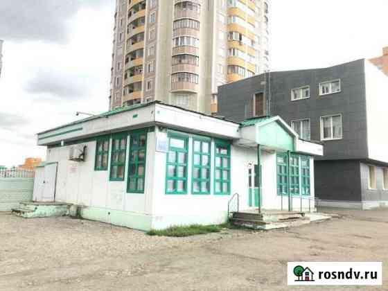 Торговое помещение, 44.1 кв.м. Казань