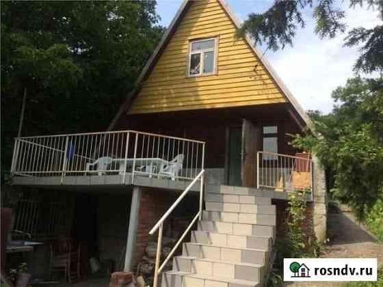 Дом 63 м² на участке 10 сот. Новомихайловский кп