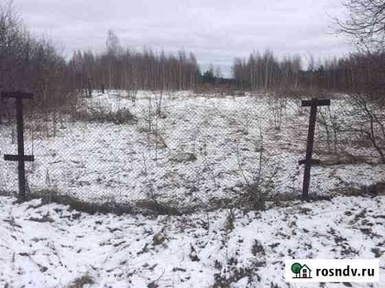 Участок 29 сот. Чкаловск