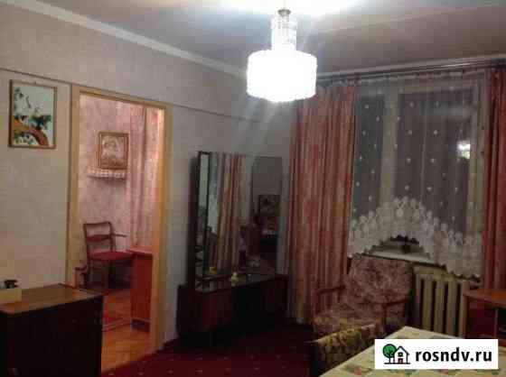 2-комнатная квартира, 44 м², 1/5 эт. Москва