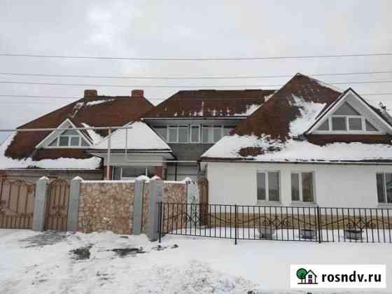 Дом 392 м² на участке 21 сот. Каменск-Уральский