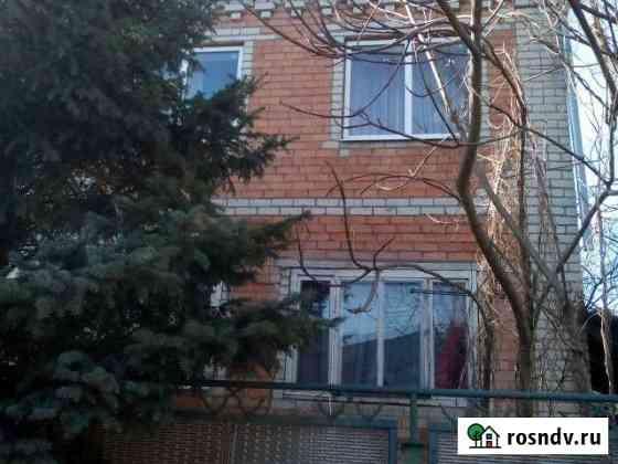 Дом 120 м² на участке 6 сот. Белореченск