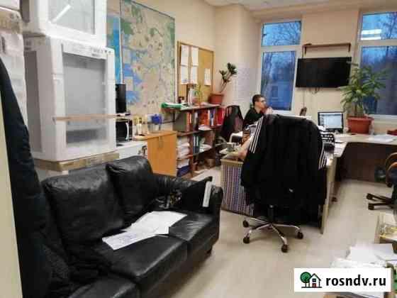 Офисные помещения 20 -40 кв.м. Санкт-Петербург