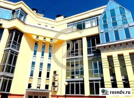 3-комнатная квартира, 185 м², 3/4 эт. Нижний Новгород