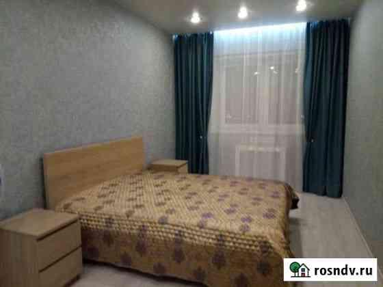 2-комнатная квартира, 50 м², 5/17 эт. Иркутск
