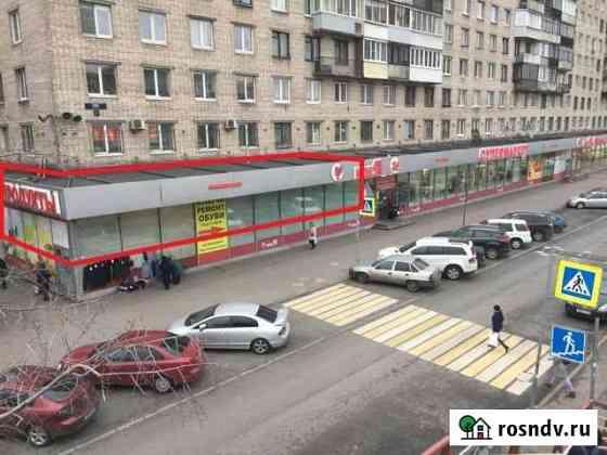 Офисное помещение, 180 кв.м. Санкт-Петербург
