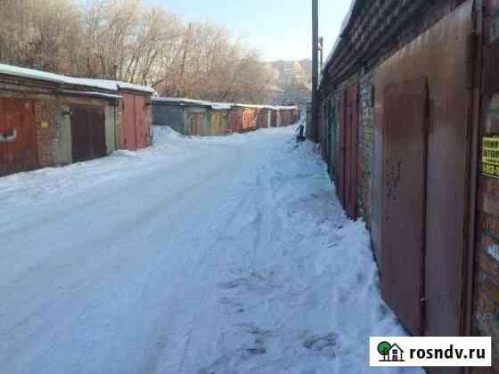 Гараж 28 м² Новосибирск