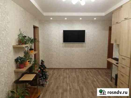 3-комнатная квартира, 55.2 м², 1/5 эт. Пермь