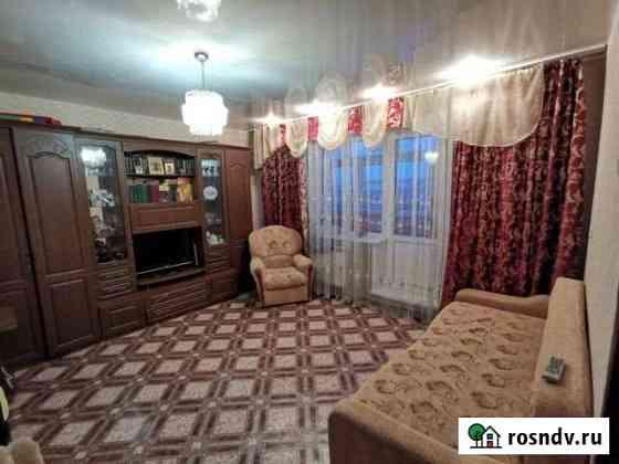 2-комнатная квартира, 50 м², 3/9 эт. Кемерово