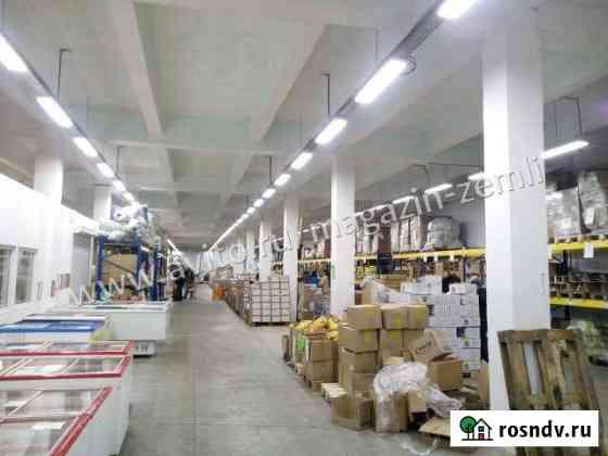 Продаем торговый комплекс (ул. Кирова, 54) Комсомольск-на-Амуре