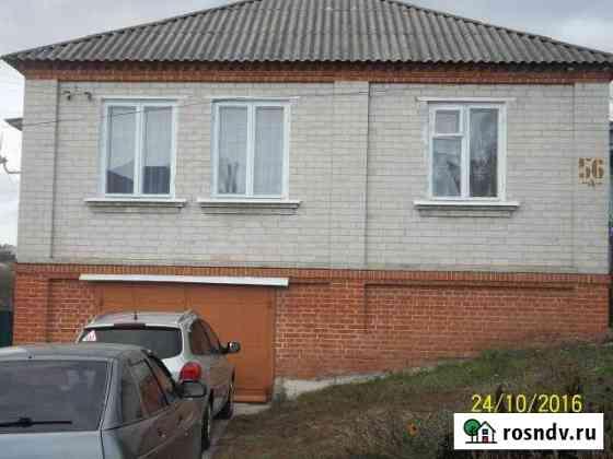 Дом 150 м² на участке 6 сот. Острогожск