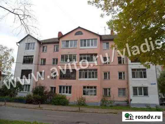 2-комнатная квартира, 50.2 м², 2/4 эт. Владимир